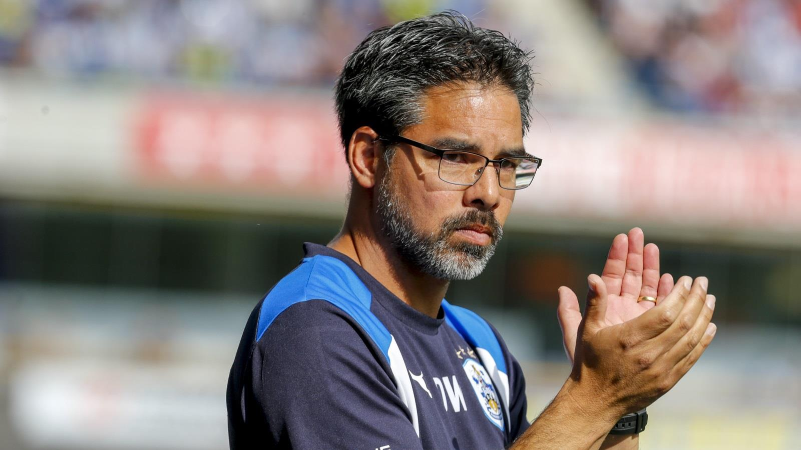 Listen To Text Messages >> DAVID WAGNER ON BBC RADIO LEEDS ON WEDNESDAY - News - Huddersfield Town