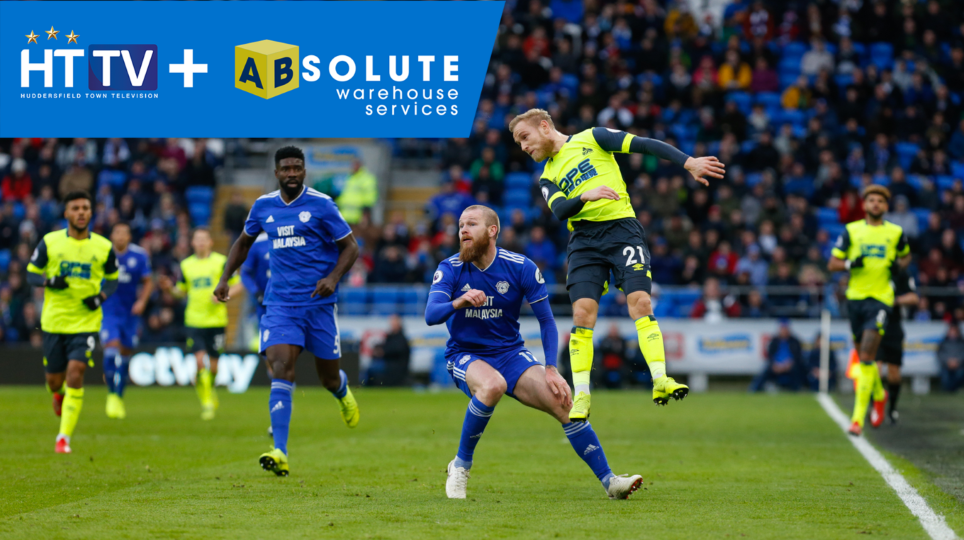 0bf8e74b68b HTTV+ HIGHLIGHTS FROM CARDIFF CITY