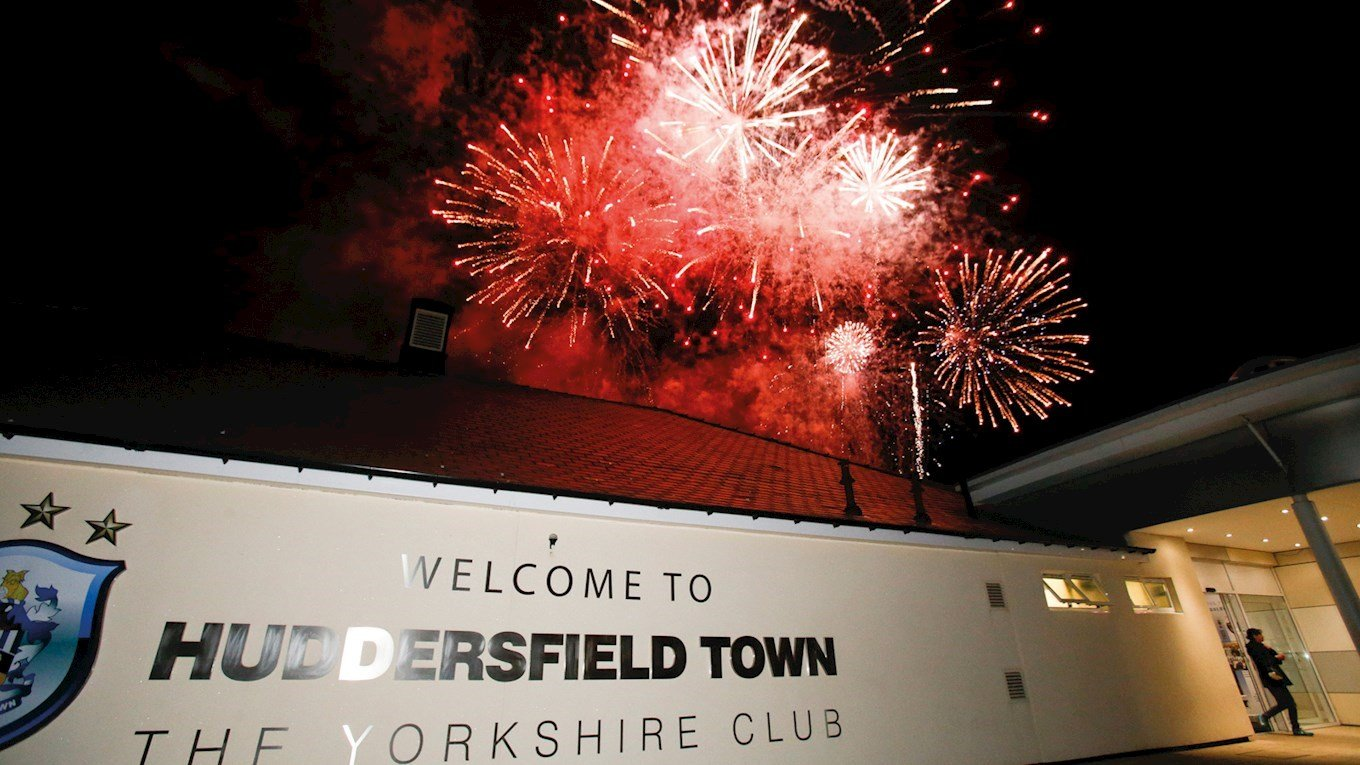 40d84310734a2 BUY TICKETS TO THE FIREWORKS SPECTACULAR NOW - News - Huddersfield Town