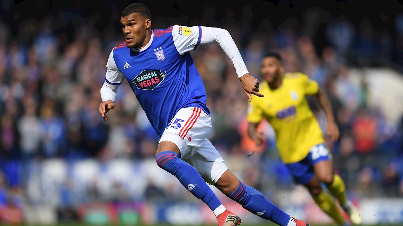 LOAN WATCH: TERRIERS INVOLVED IN CRUCIAL GAMES - News