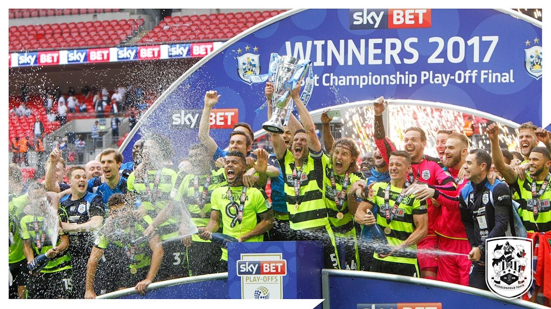Huddersfield Town – História, mercado da bola e rumores