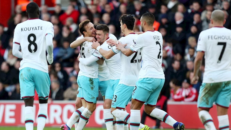 West Ham to target Sarri?