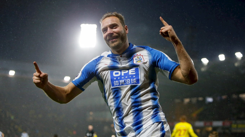 Huddersfield swinging scene