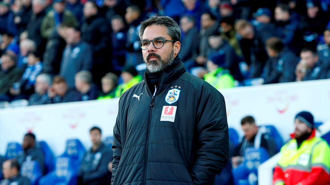 Wagner you have to use your chances news huddersfield - Leicester city ticket office contact number ...