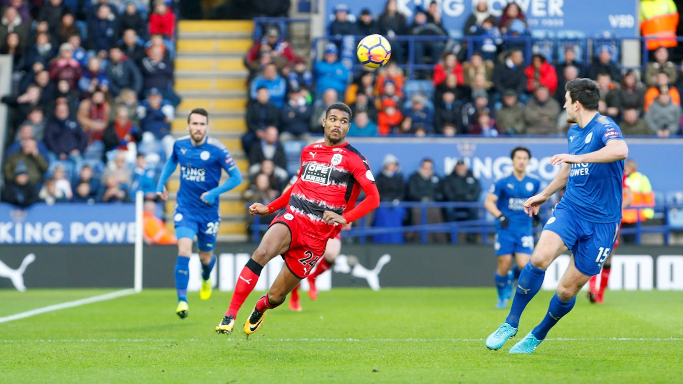 Mouni disappointed but we keep going news - Leicester city ticket office contact number ...