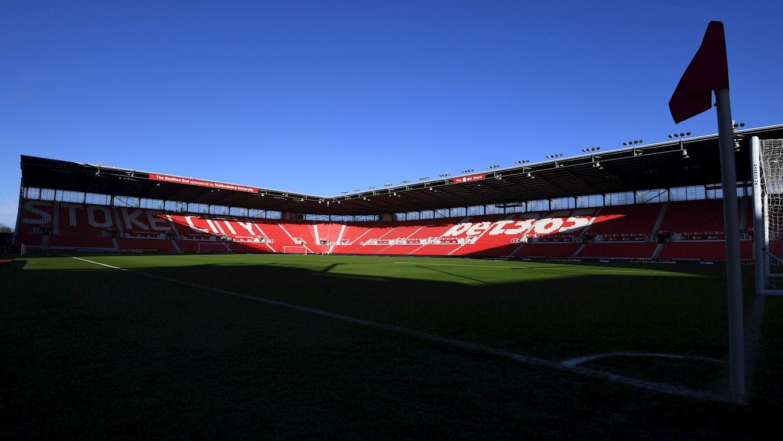 Stoke City vs Huddersfield Town on 20 Jan 18 - Match Centre