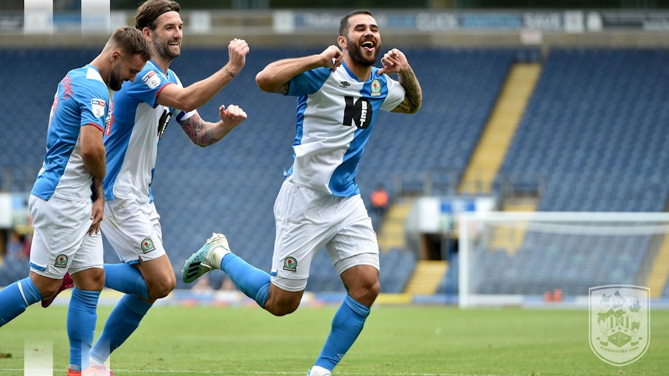 MATCH PREVIEW: BLACKBURN ROVERS (A)
