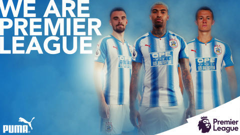 BUY TOWN'S 2017/18 PREMIER LEAGUE HOME KIT NOW!