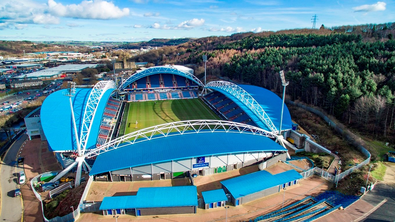 RESTRUCTURING OF ACADEMY AT HUDDERSFIELD TOWN